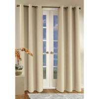 Patio Door Curtain Ideas | HomesFeed