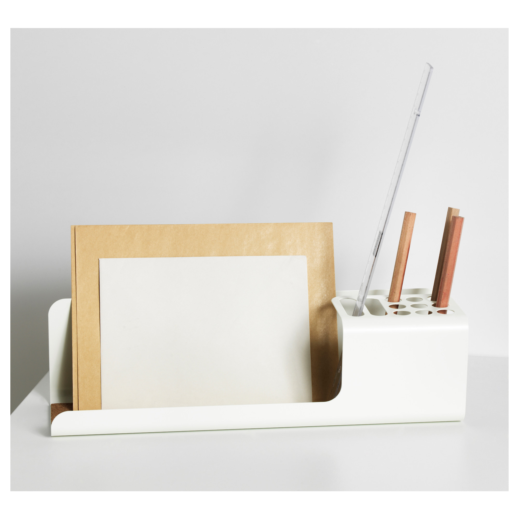 Office Desk Organiser Ikea Desk Organizer Homesfeed