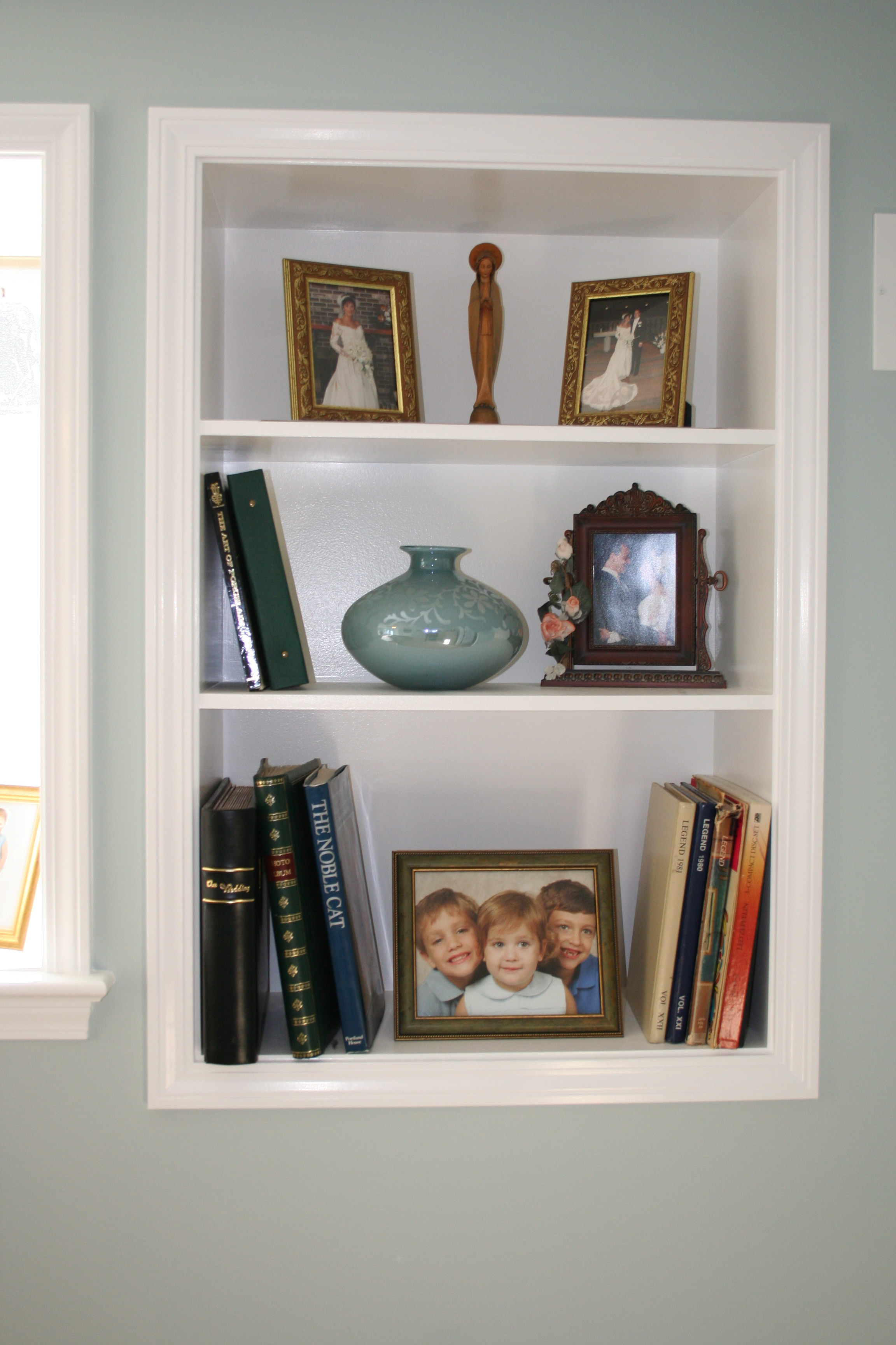 Wall Book Shelfs Wall Shelves For Books Design Homesfeed