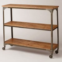 Tall Console Tables