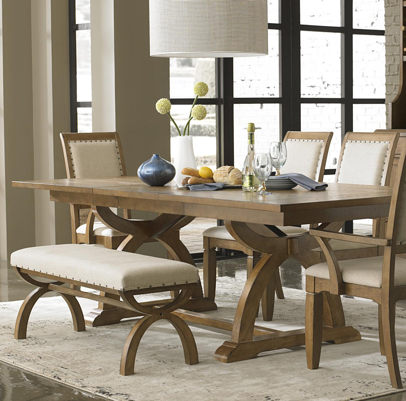 Designer Tische Esszimmer Dining Room Table With Bench Seat Homesfeed