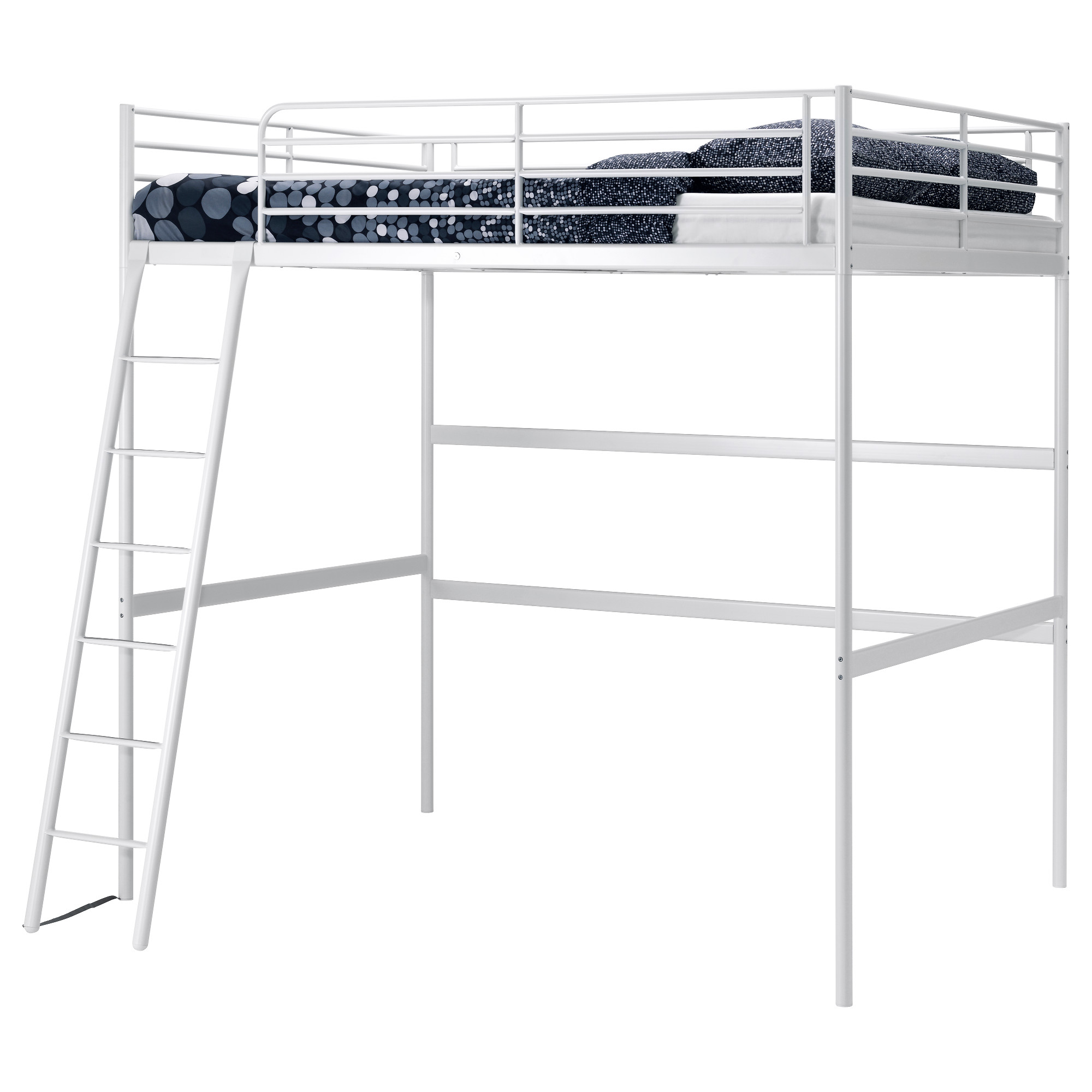 Lit Tromso Ikea Full Loft Bed Ideas | Homesfeed