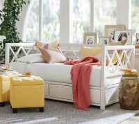 Pottery Barn Daybed Furniture Selections | HomesFeed