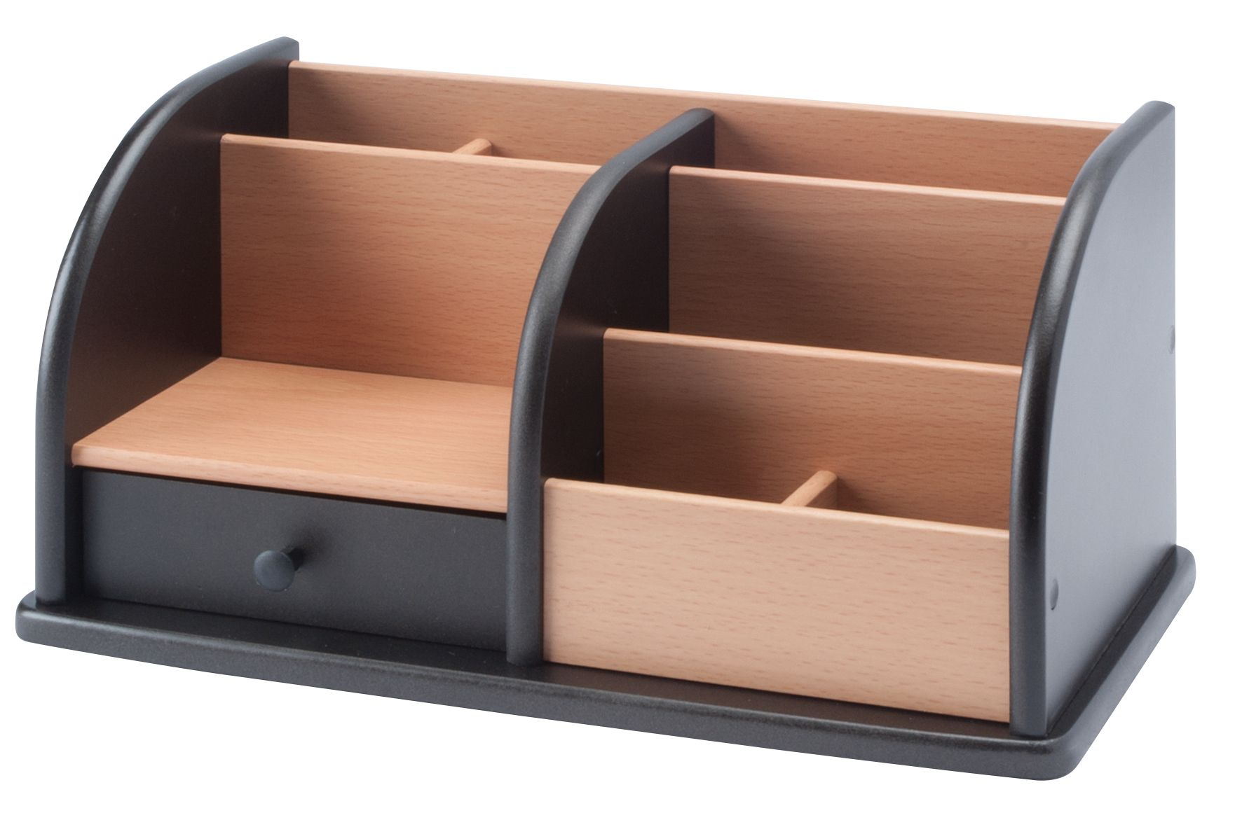 Desk Organizer Wood Ikea Desk Organizer Homesfeed