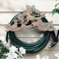 Decorative Garden Hose Holders | HomesFeed