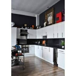 Excellent Kitchen Decor To Feed Exclusive A Black Portable Kitchen Black Appliance Passion Kitchen Decor Wooden