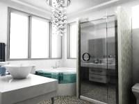 Urban Bathroom Design for Those with Plenty of Expectation ...