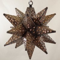 Moravian Star Pendant Light Fixture That Will Brighten ...