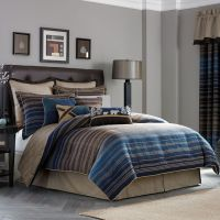 Cool Comforter Sets Upgrading Your Boring Bedroom Space ...