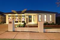 Single Storey Home Designs Which Are Flooded with Luxury ...