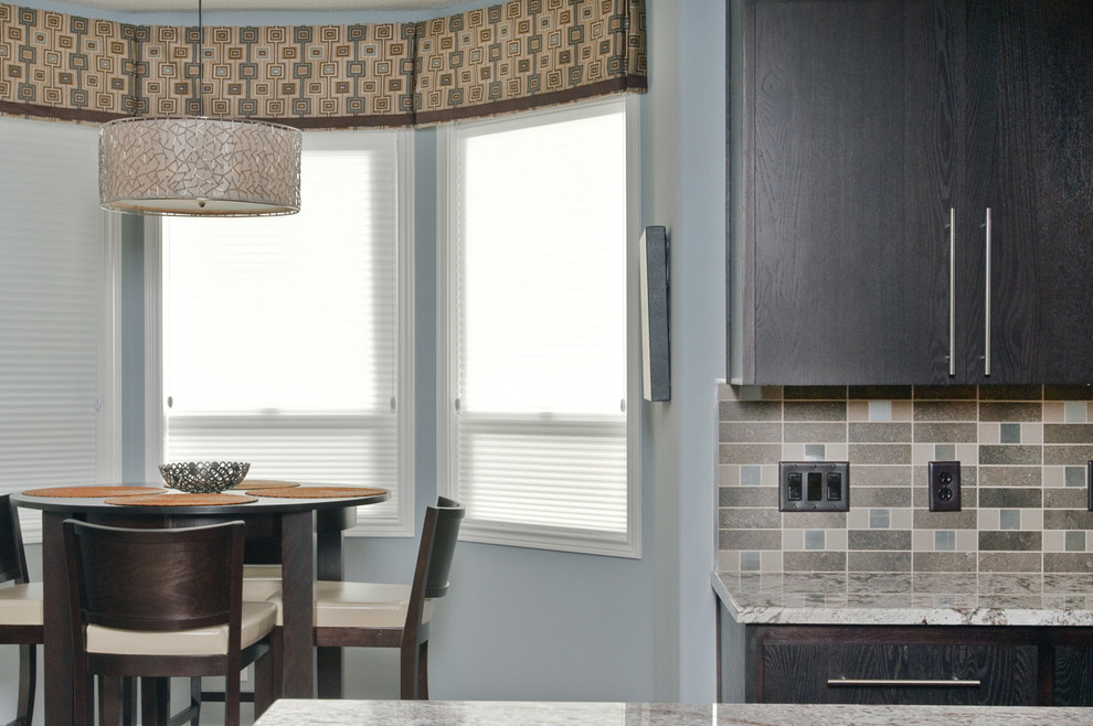 Contemporary Window Valances Updating Your Interior HomesFeed - modern valances for living room