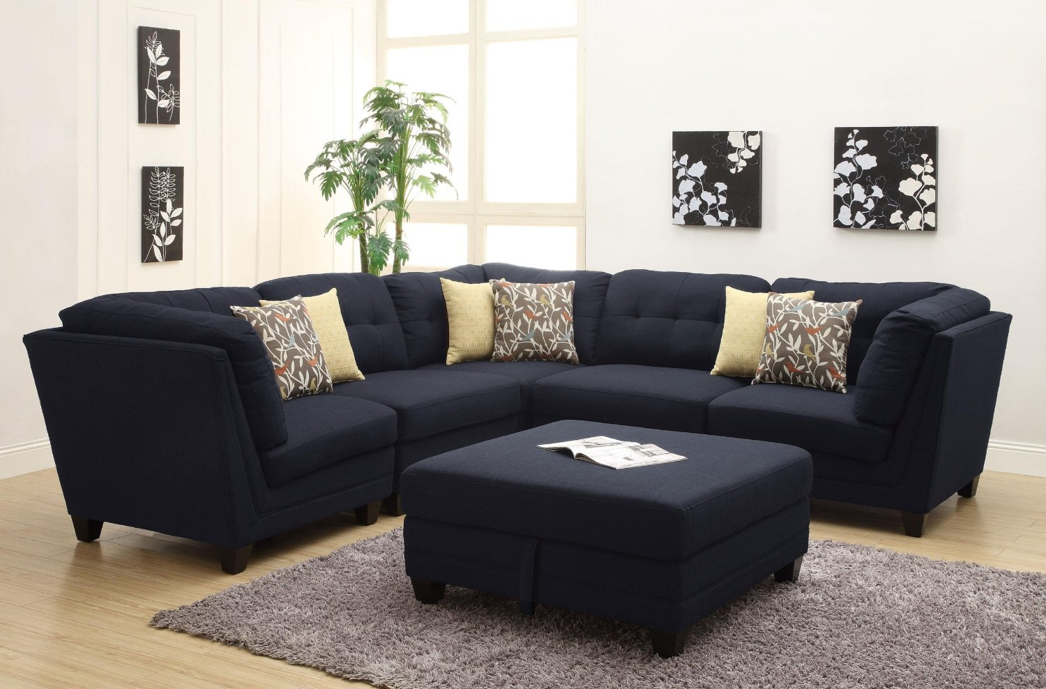 Comfortable Chaise Sofa Most Comfortable Sofas Homesfeed