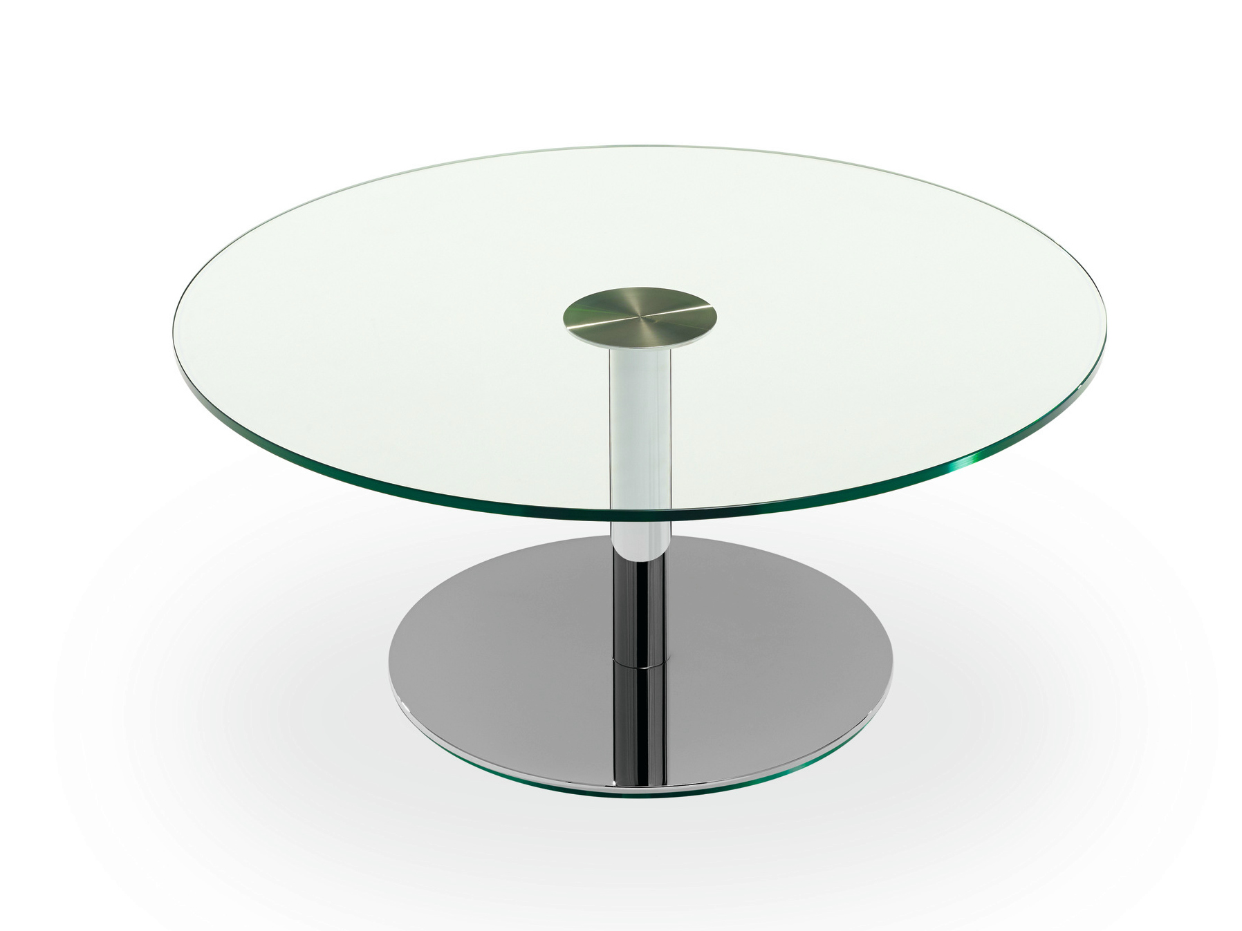 Glass Coffe Table Small Glass Coffee Tables Homesfeed
