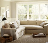 Apartment-Size Sectional Selections for Your Small-Space ...