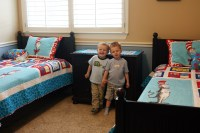 Twin Beds for Boys IKEA | HomesFeed