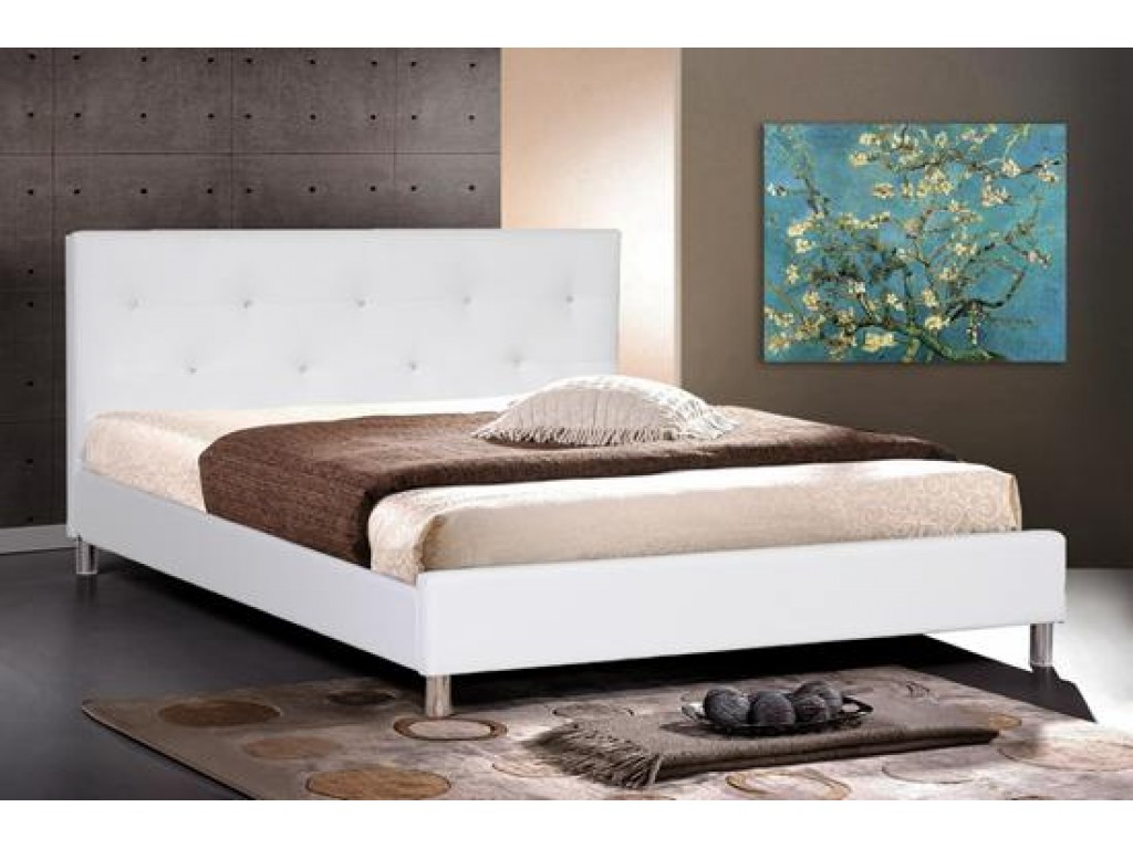 Kingsize Bed Modern King Size Bed Frame Homesfeed