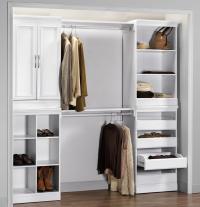 Closet Storage Cabinet