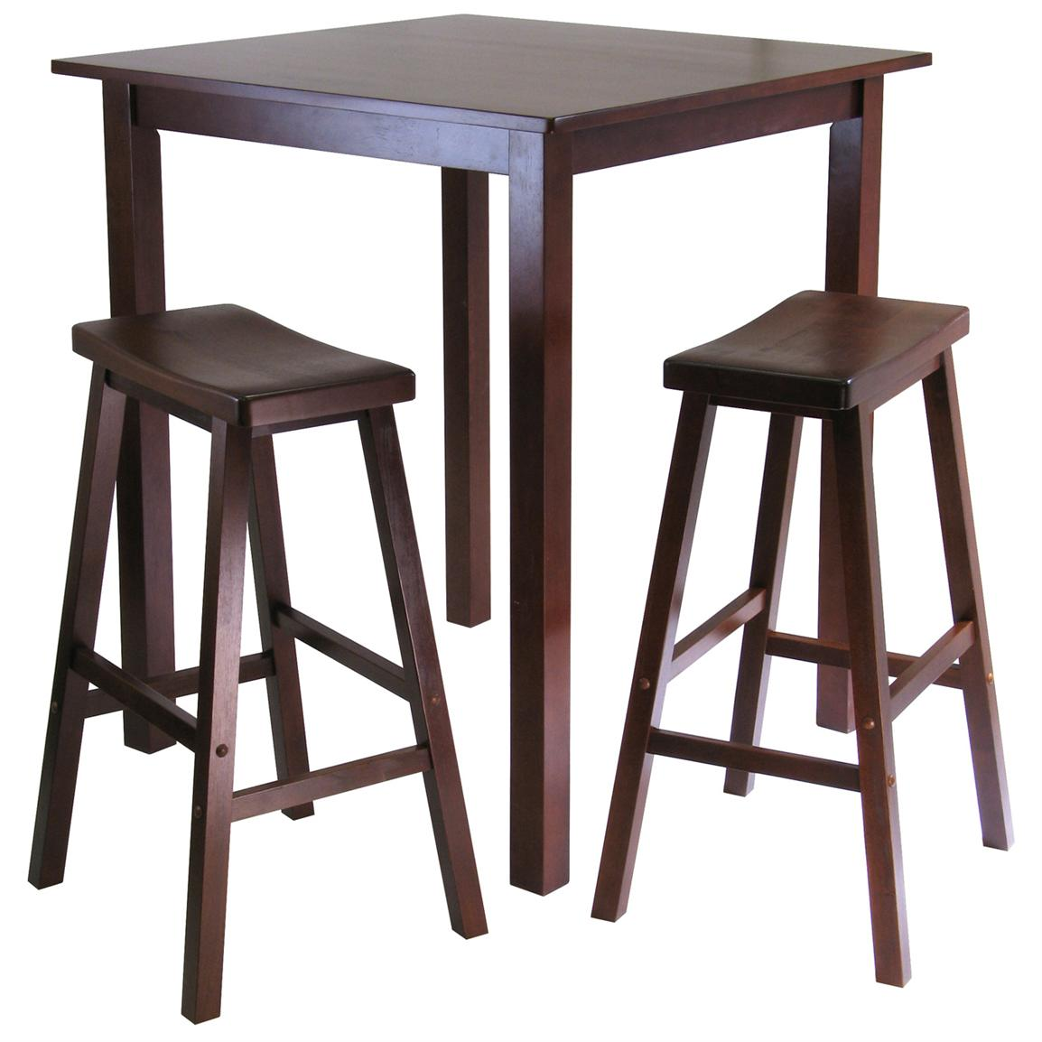 Bar Stools And Table Set Pub Tables And Stools Homesfeed