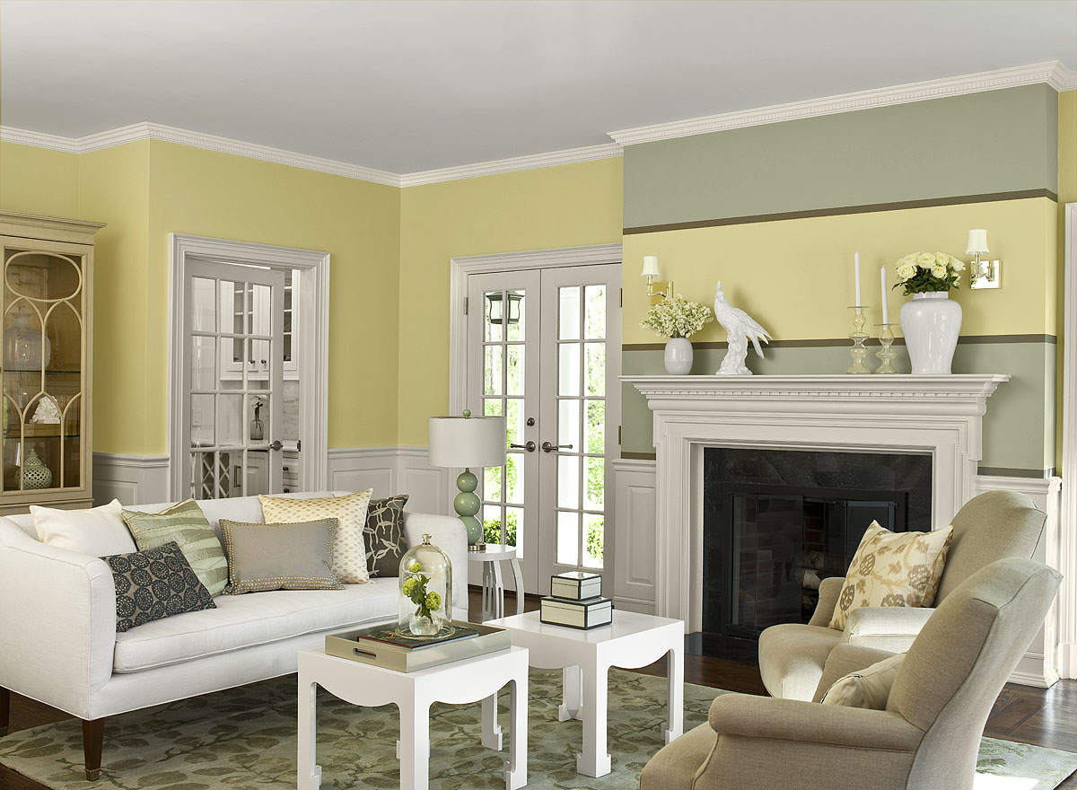 Living Room Schemes Living Room Colour Schemes Homesfeed