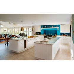 Relaxing Islands Dig Most Kitchen Collection Color Kitchen Collection Idea Openplan Show Homesfeed Turquoise Accent