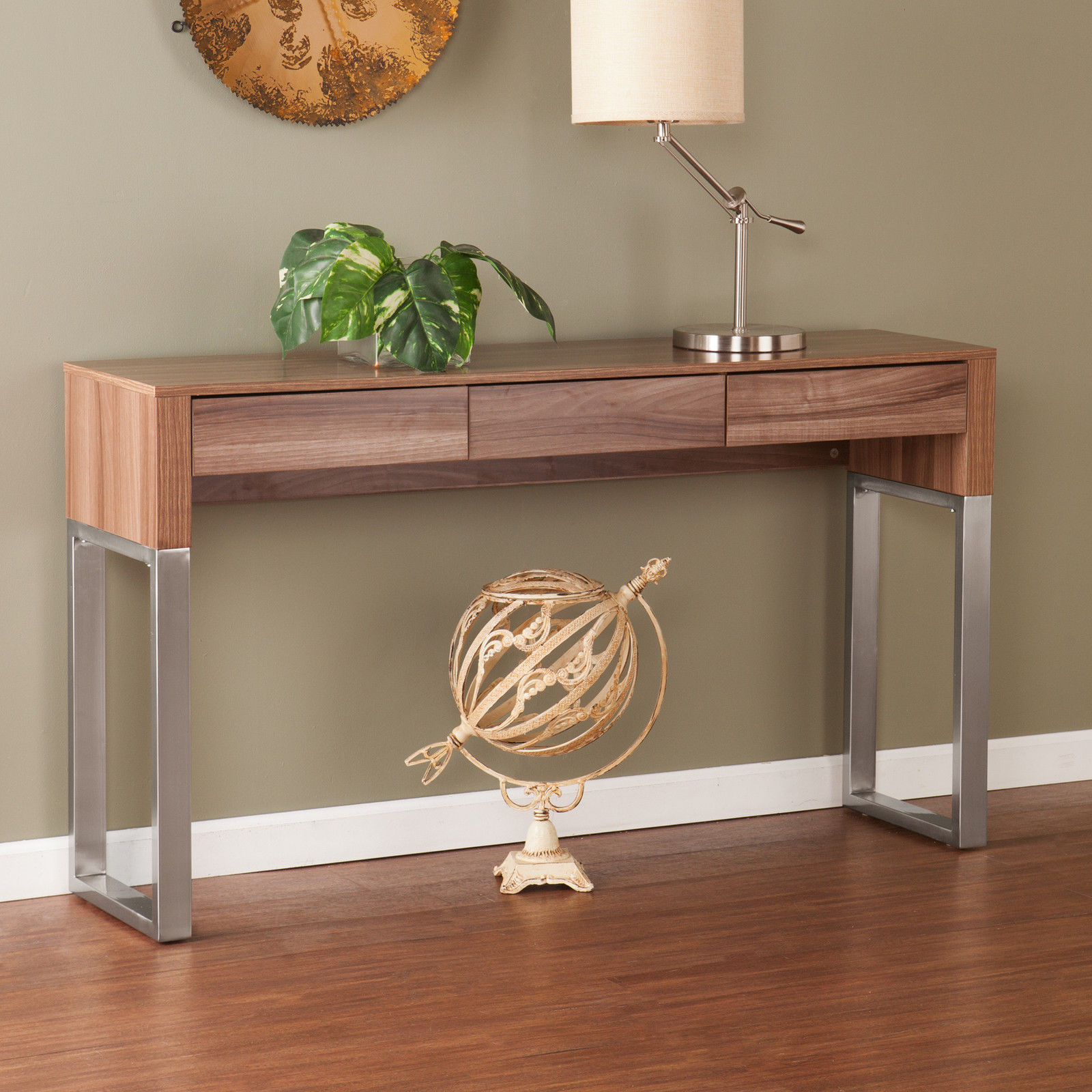 Table Console Ikea Decorating The Hallway With Perfect Console Tables Design