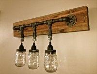 Wooden Light Fixtures That Will Brighten Your Room ...