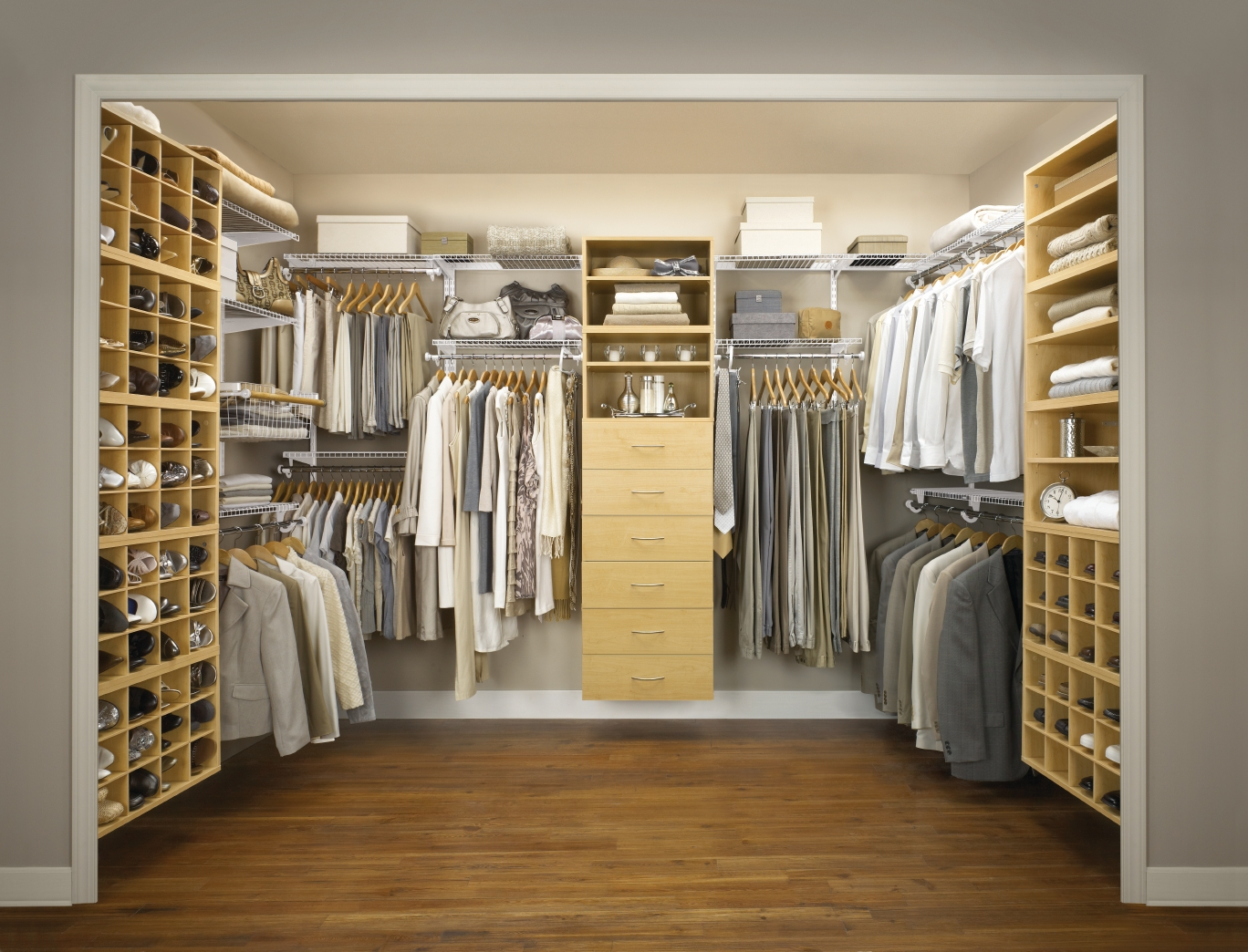 Do White Kitchen Cabinets Turn Yellow Dresser For Closet Additional Furniture For Style | Homesfeed