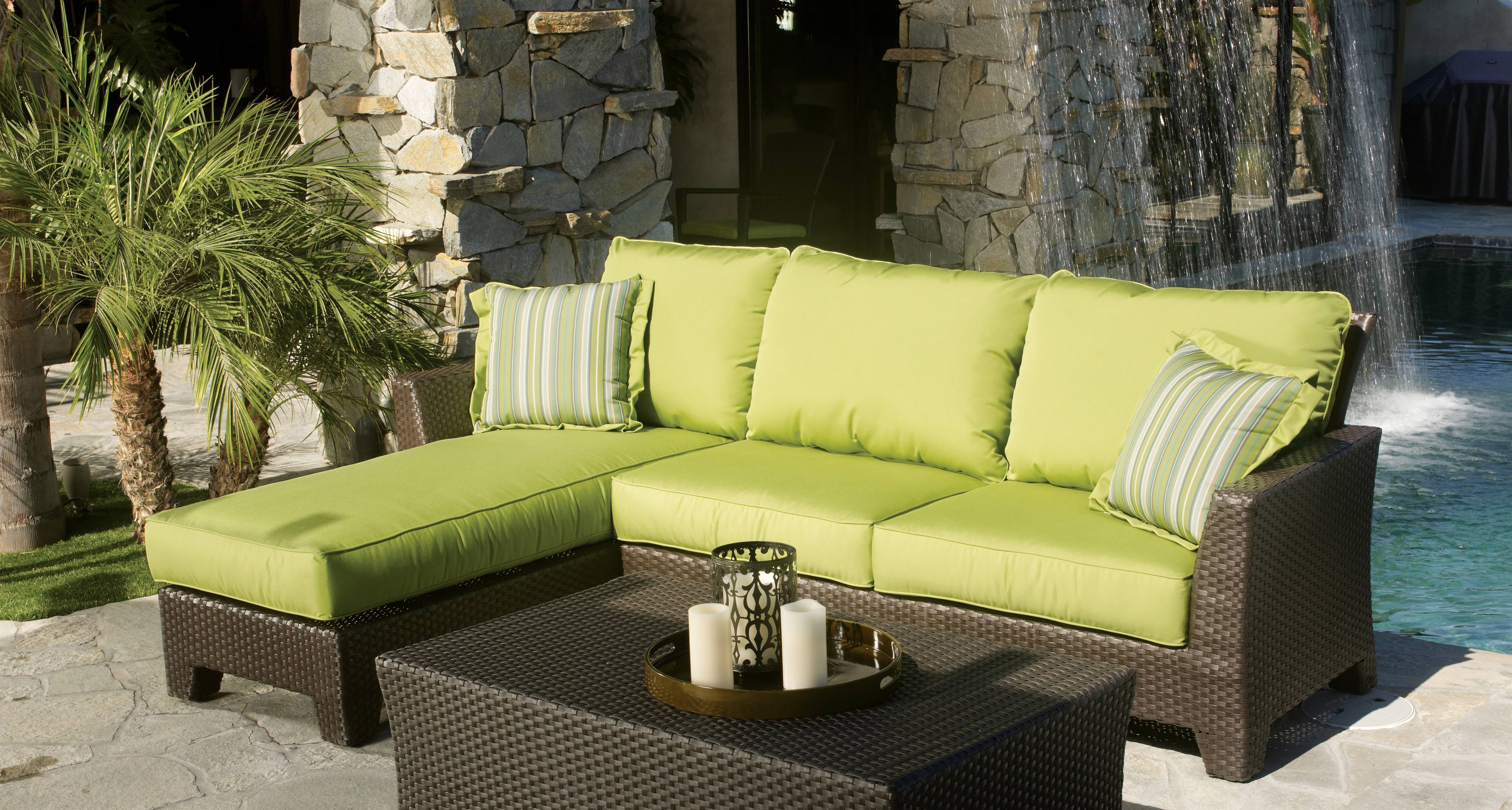 Feel The Grace Of Your Interior With Long Sectional Sofa Clearance Homesfeed - Garden Furniture Clearance Nottingham