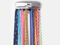 Various Wall Mounted Tie Racks | HomesFeed