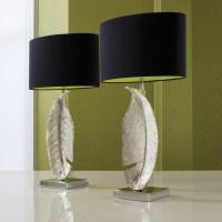 Unusual Table Lamps  Gorgeous Design for Unique Interior ...