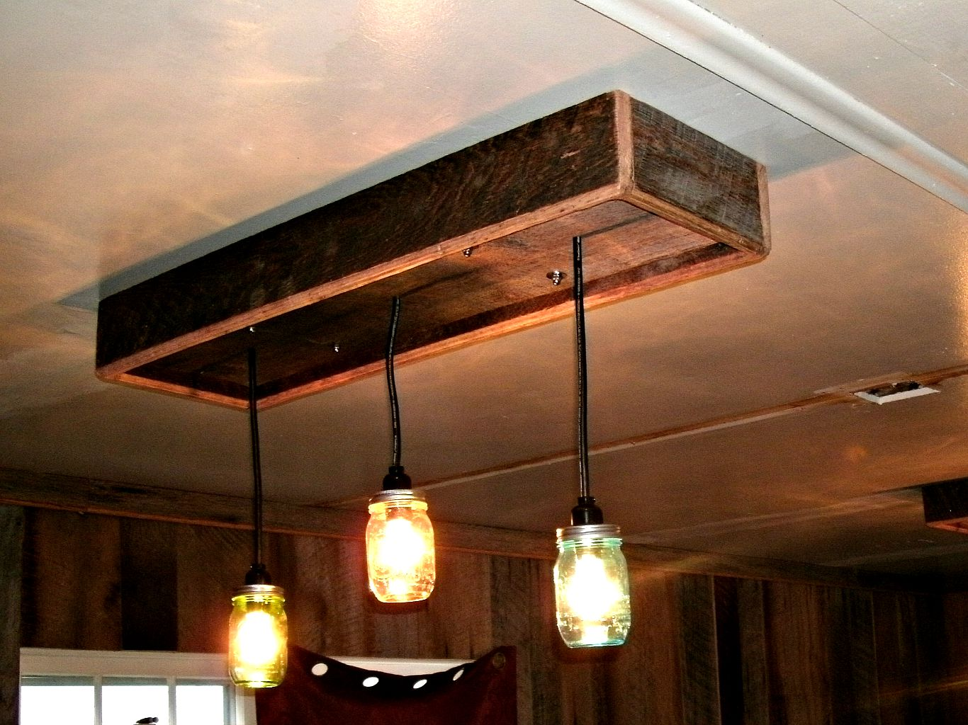 Wood Light Fittings Wooden Light Fixtures That Will Brighten Your Room