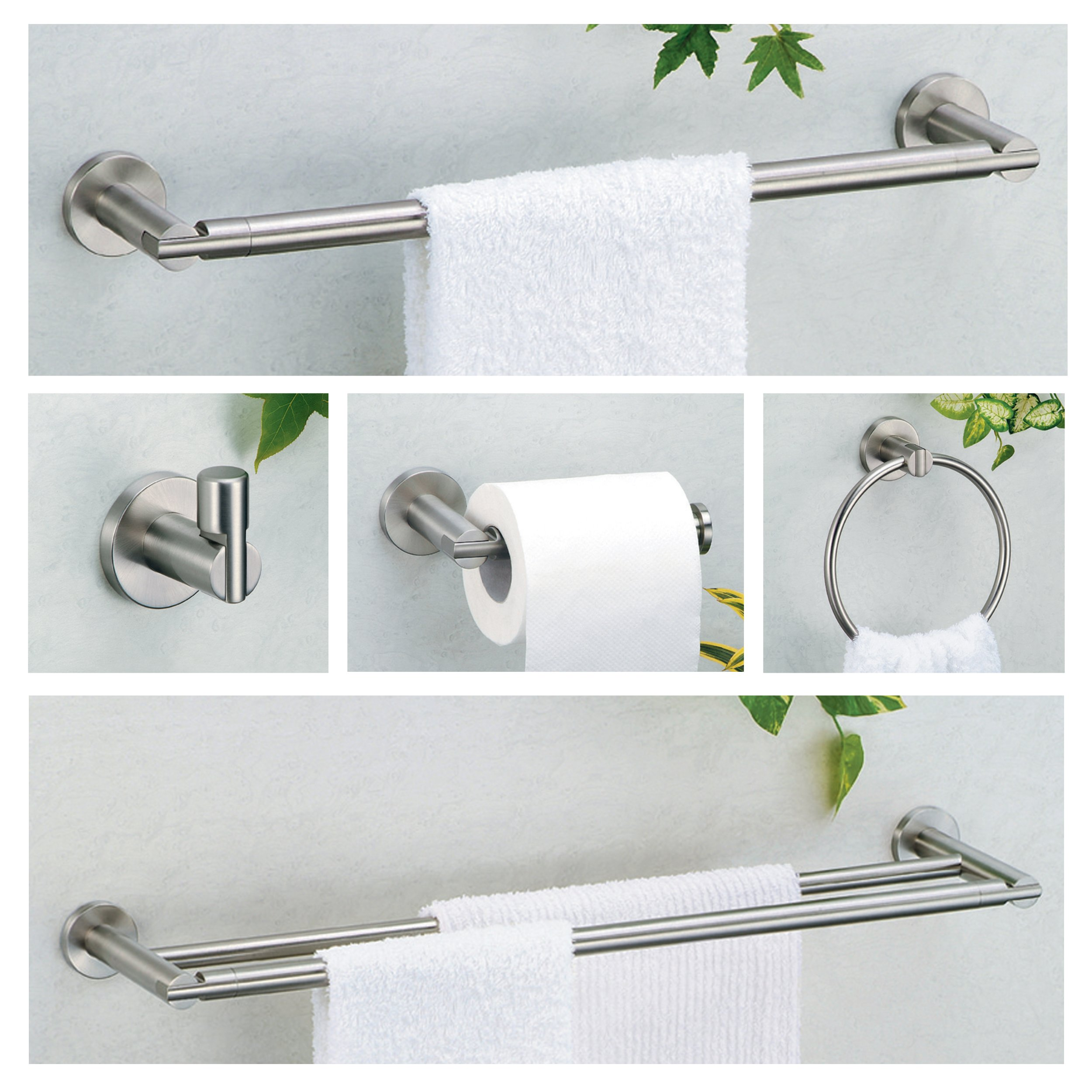 Hotel Collection Towel Bar Perfect Gatco Towel Bars Homesfeed