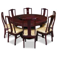 Perfect 8 Person Round Dining Table | HomesFeed