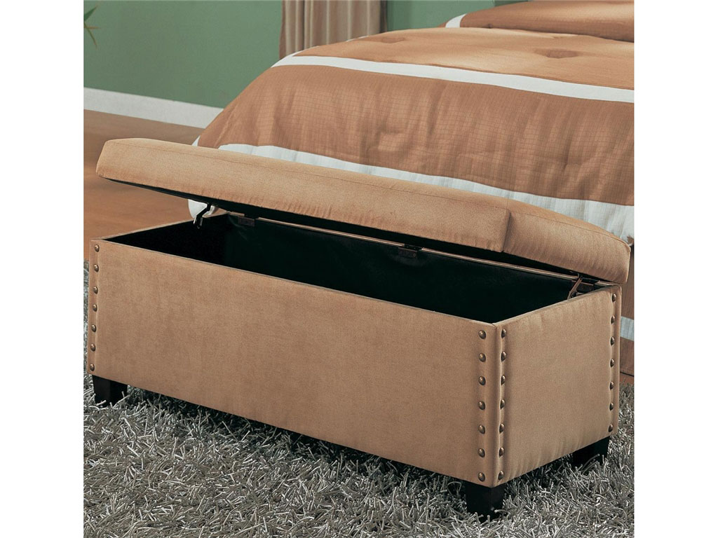 End Of Bed Storage Perfect End Of Bed Storage Bench Homesfeed