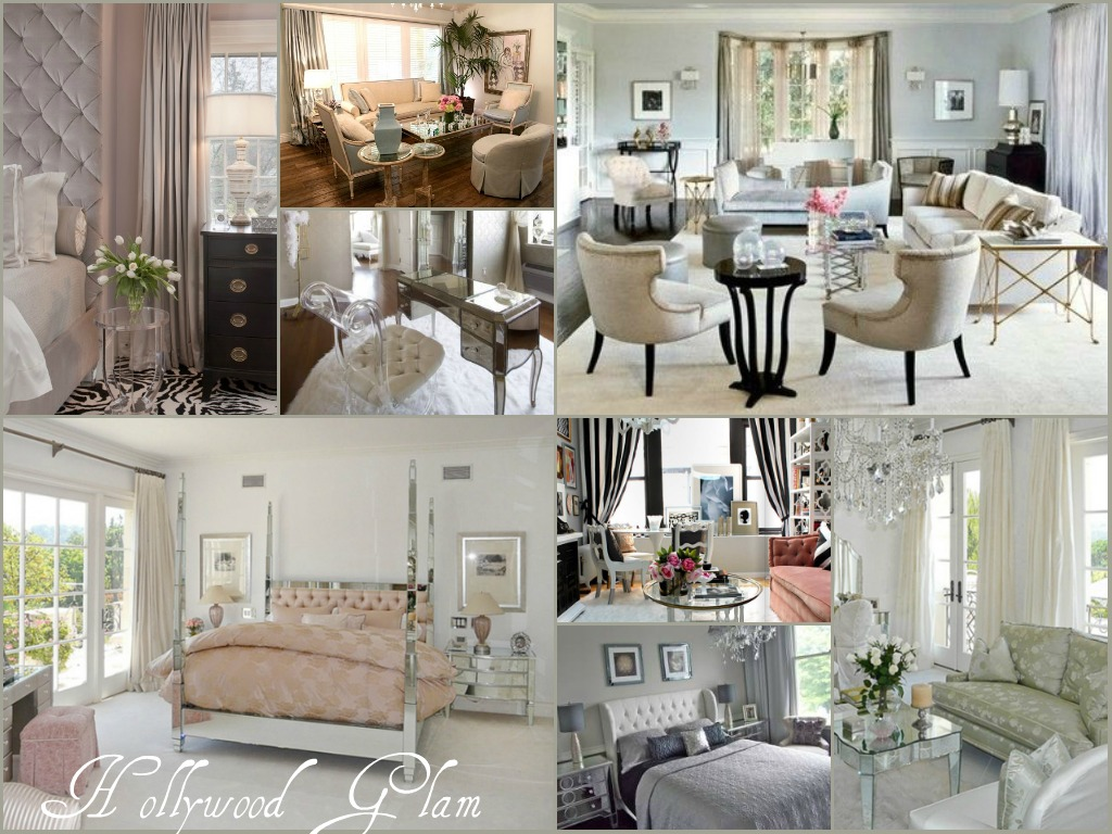 Glamour Home Decor Antique Old Hollywood Glamour Decor Homesfeed