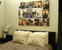 Family Photo Wall Collage Ideas