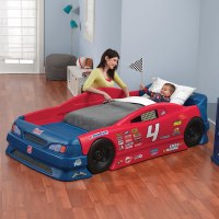 Creative Race Car Beds For Toddlers | HomesFeed
