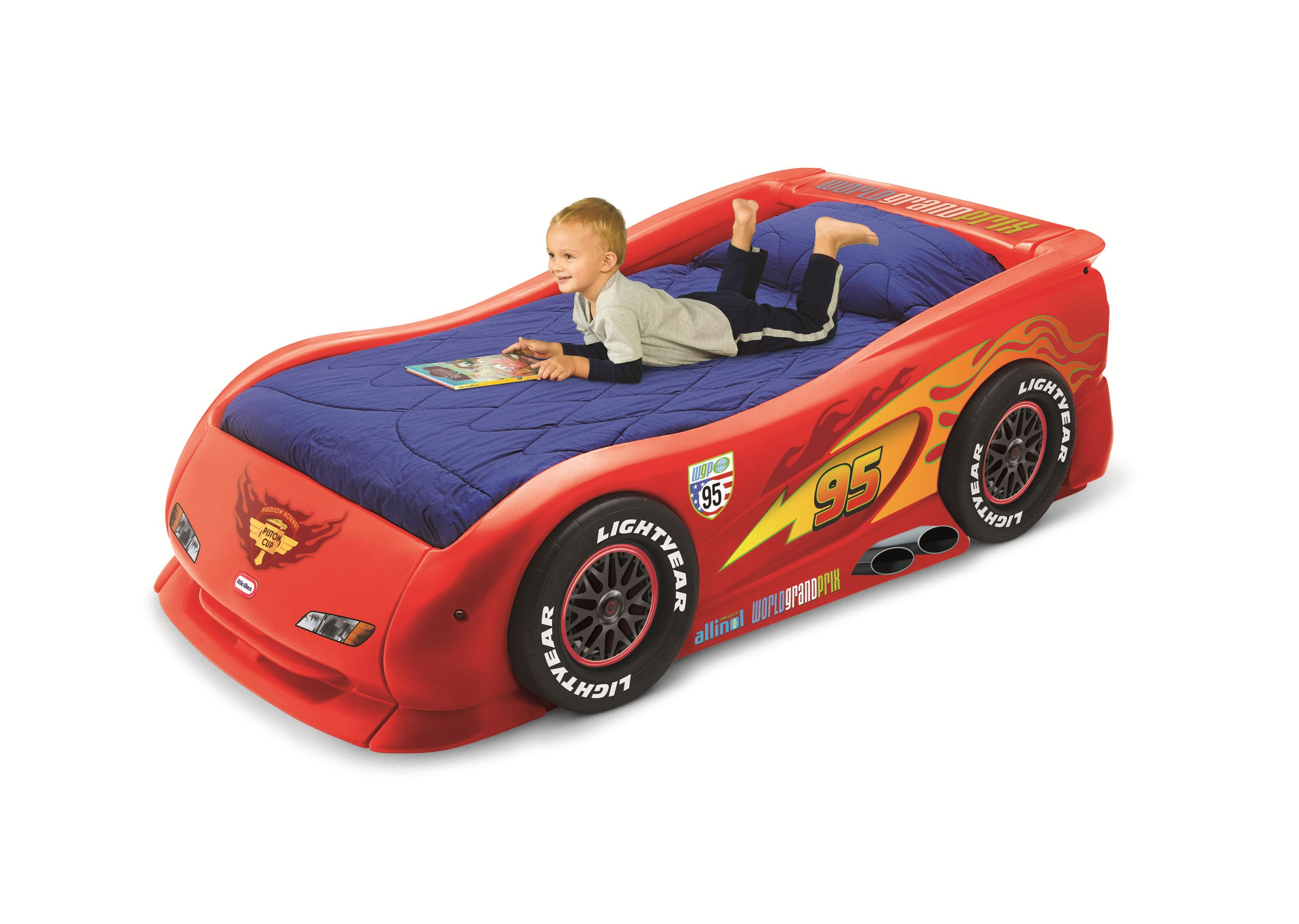 Wooden car beds for boys -  Car Beds Toddlers Download