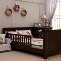 Toddler Full Size Bed or Toddler-Size Bed? Whats the Best ...