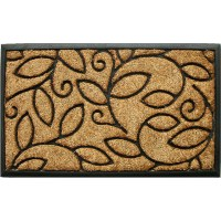 Amazing Double Door Mat