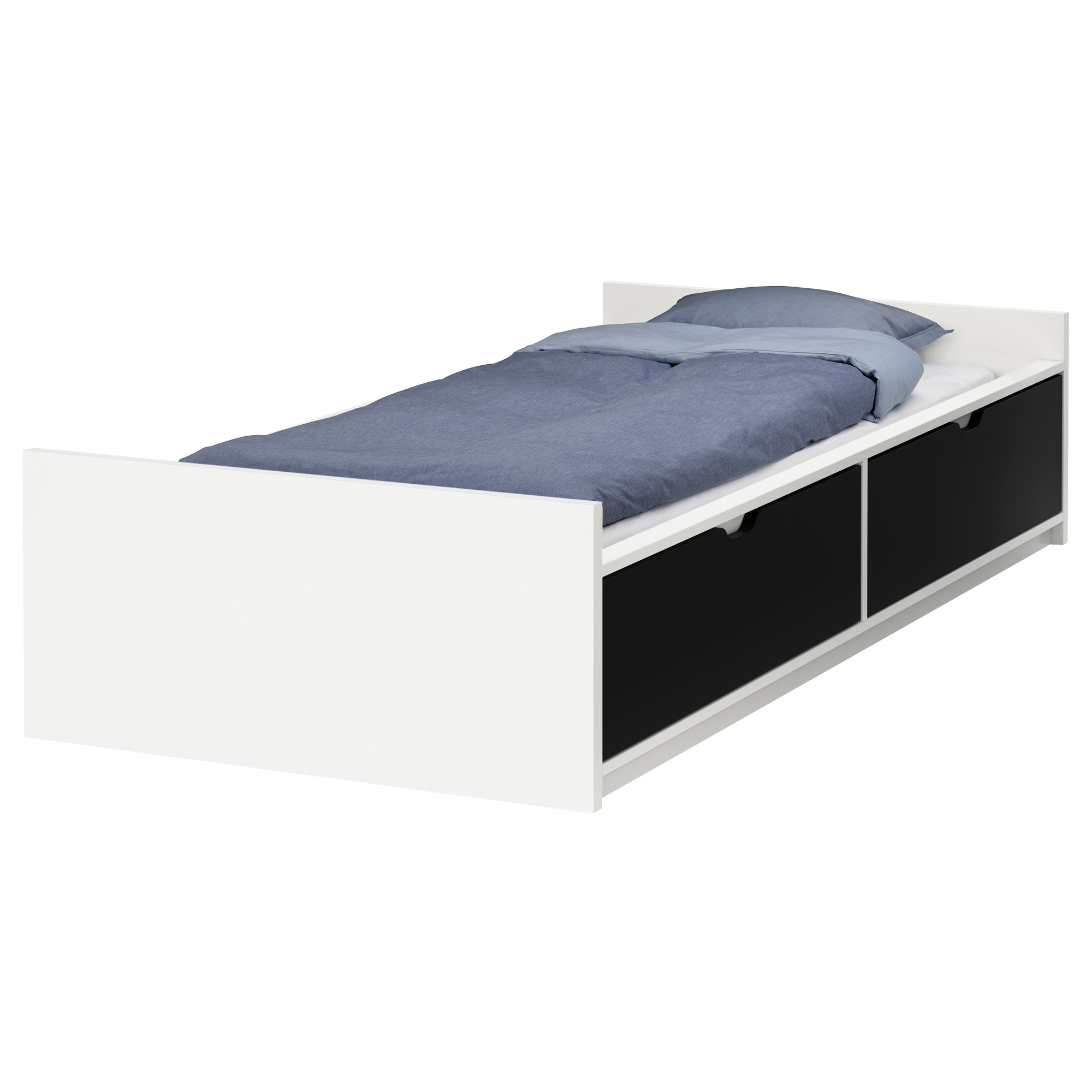 Bett Online Wonderful Twin Xl Bed Frame Ikea Homesfeed