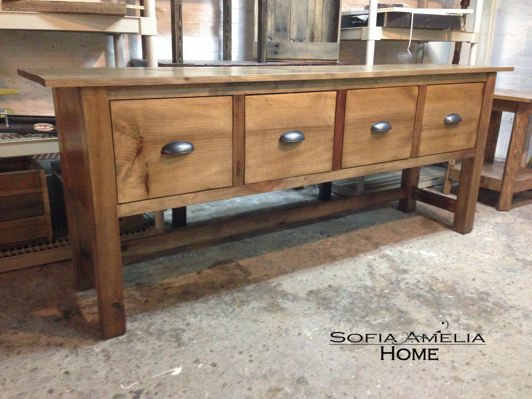 Console Tables Perth Cool Extra Long Sofa Table Homesfeed