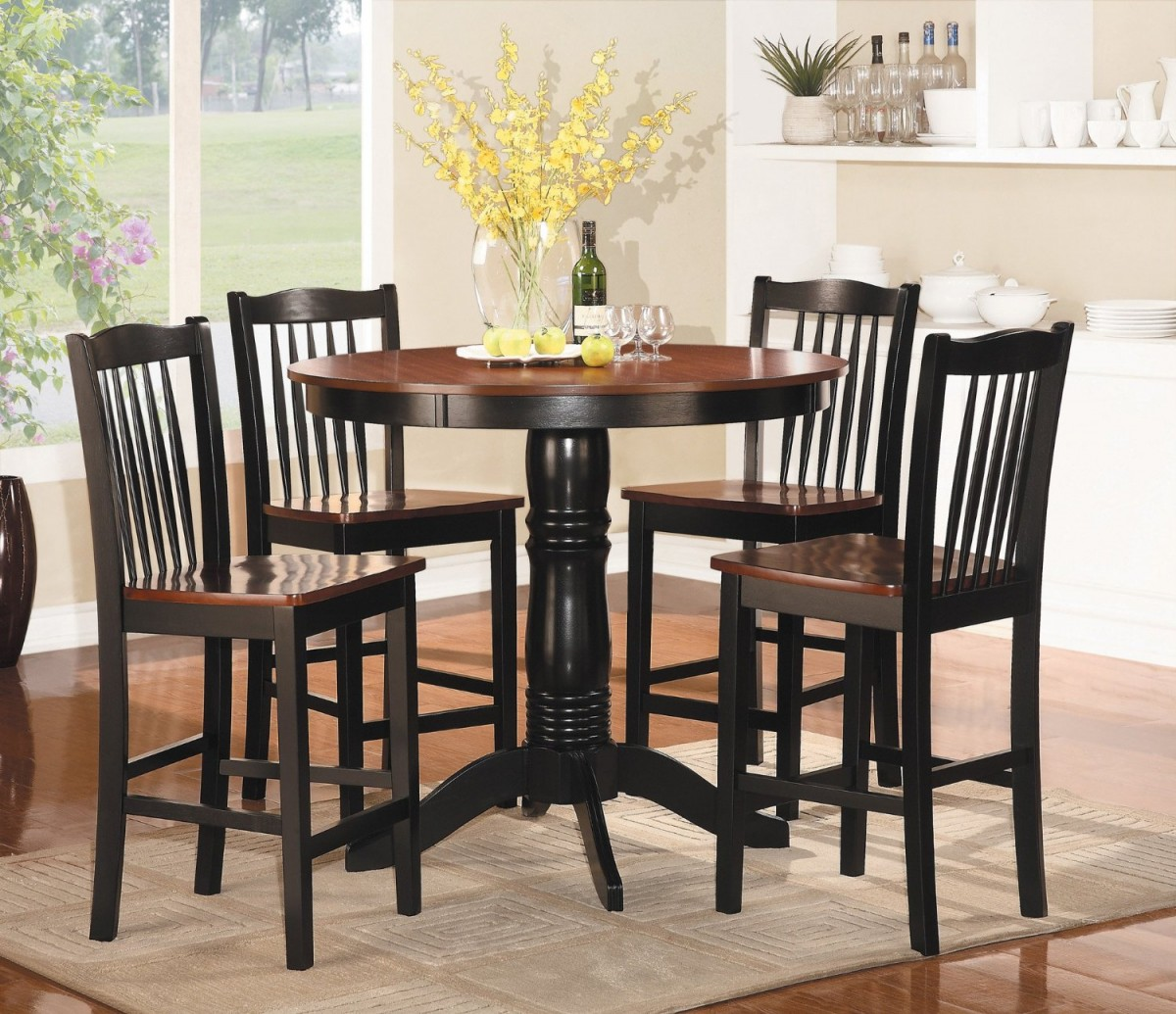 Space Saver Dining Set Good Space Saver Dining Set Homesfeed