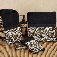 Cheetah Bath Towels @RA66  Roccommunity