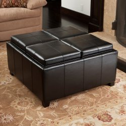 Small Crop Of Square Storage Ottoman