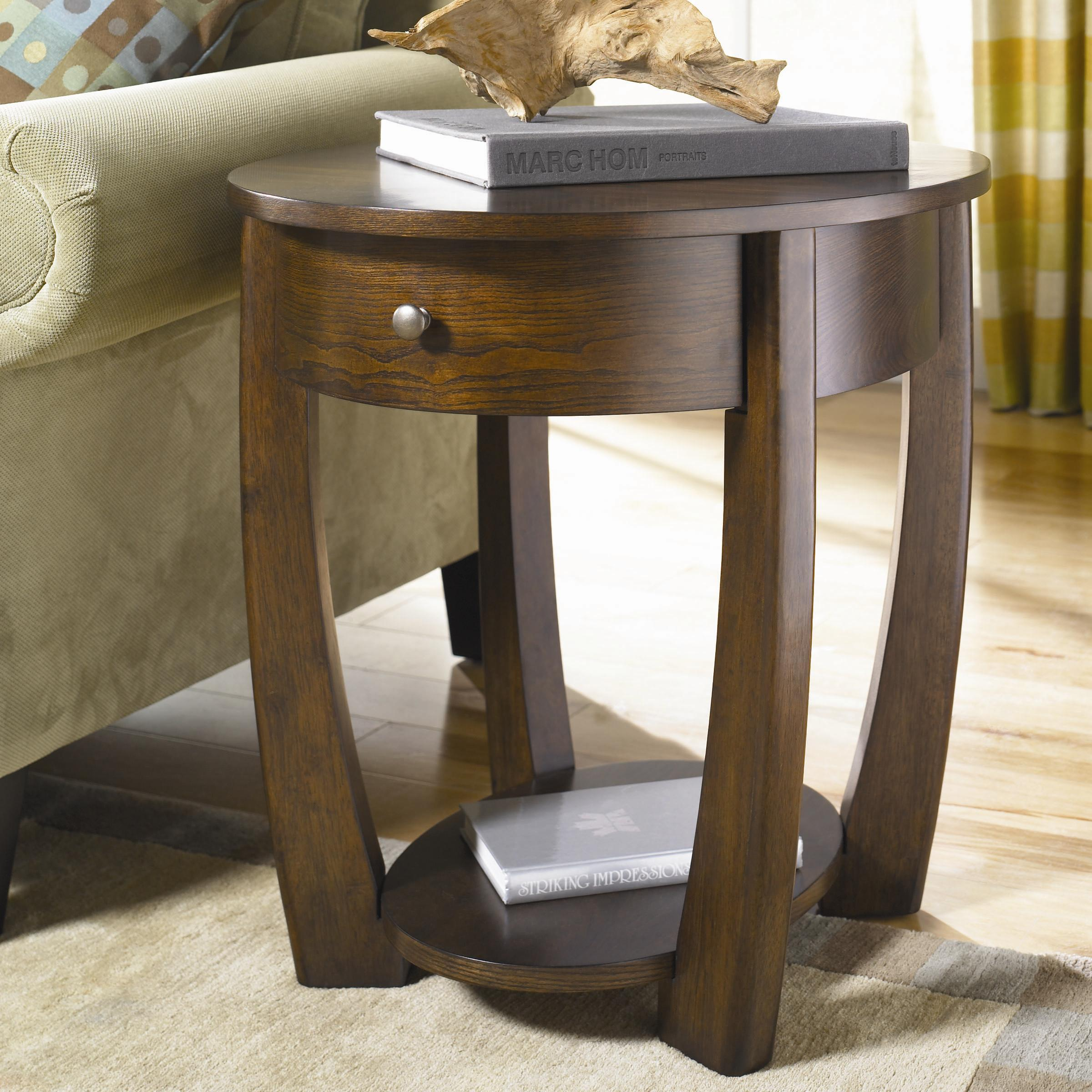 Sofa Side Table With Drawer Perfect Small End Table With Drawer Homesfeed