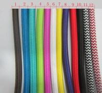 Good Fabric Cord Covers | HomesFeed