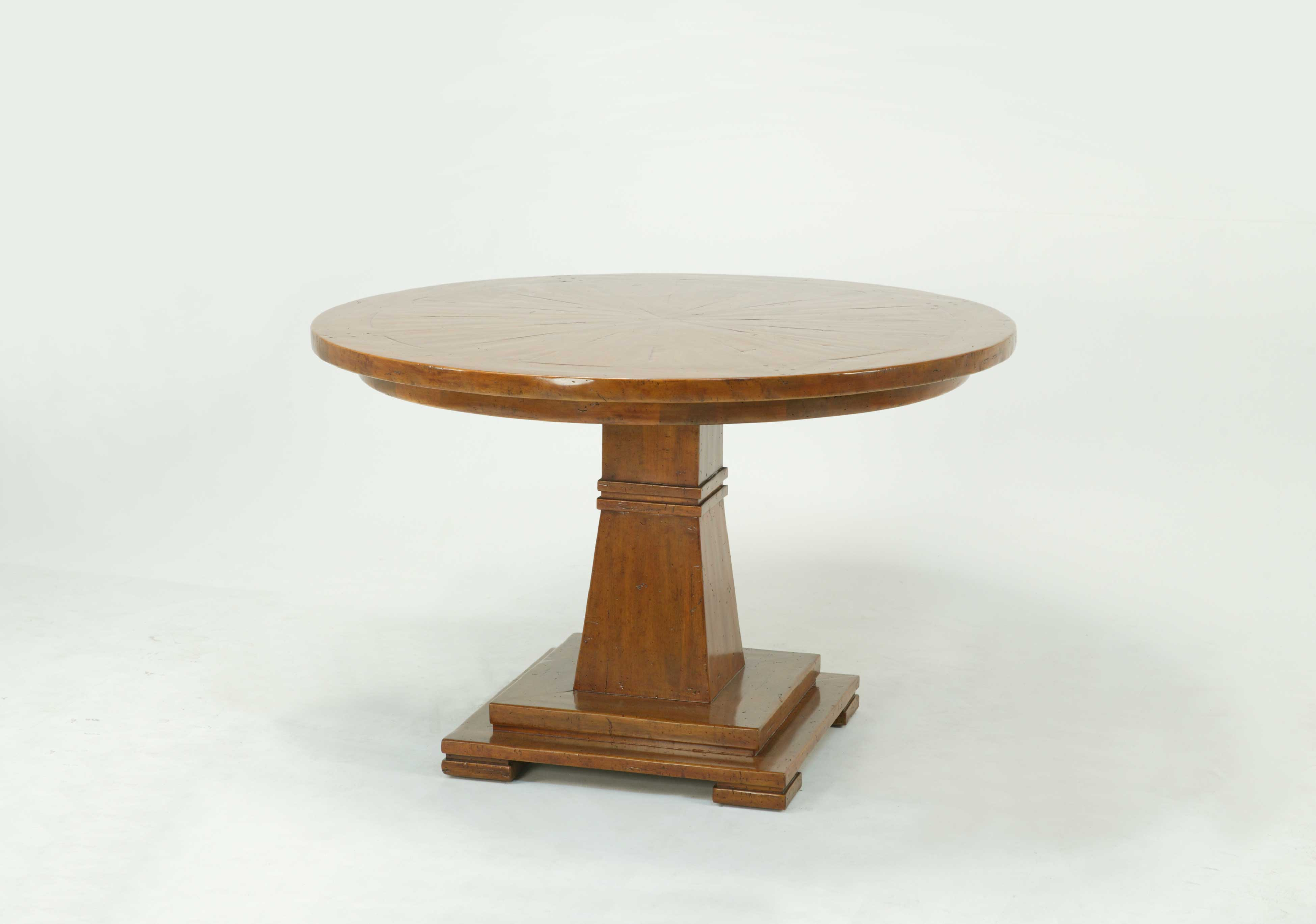 Stylish Pedestals For Tables Homesfeed