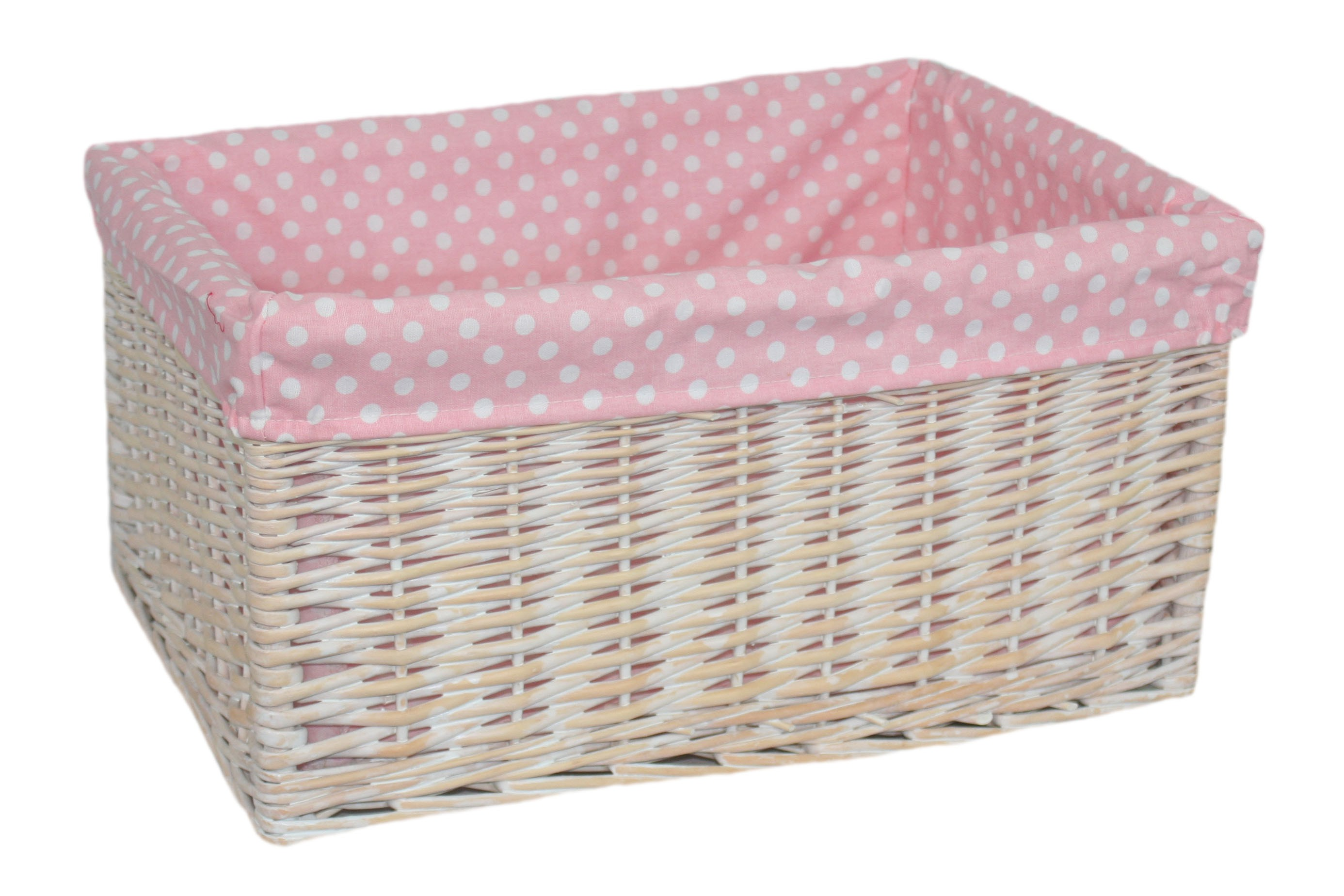 Large Rattan Storage Baskets Pujicom
