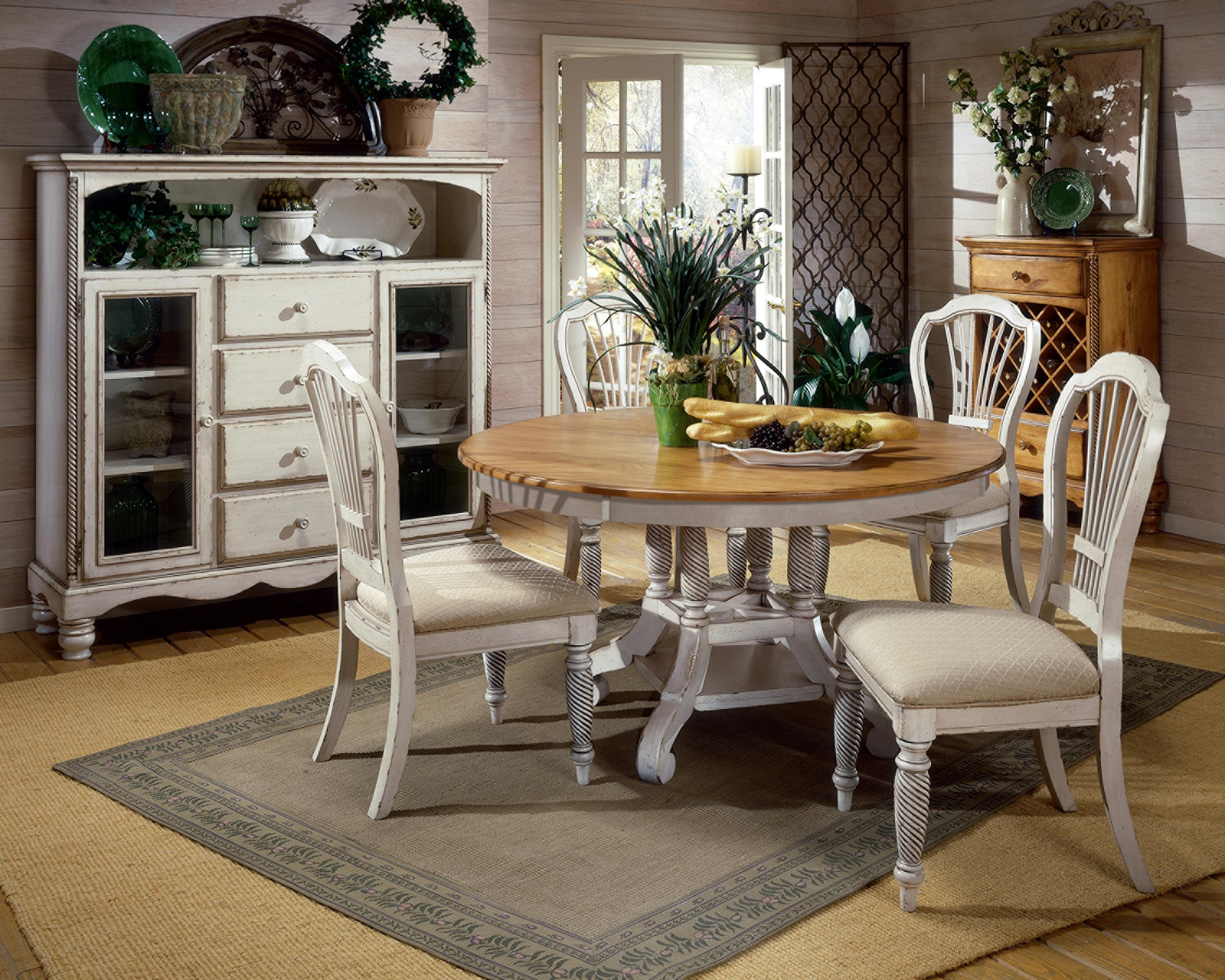 Beautiful Table And Chairs Beautiful White Round Kitchen Table And Chairs Homesfeed